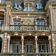 Stock Photo: France, city of Cabourg in Normandy