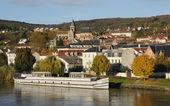 Ile de France, city of Triel sur Seine — Stock Photo