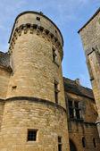 France, picturesque village of Saint Genies in Dordogne — Stockfoto