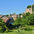 Stock Photo: France, picturesque village of Saint Genies