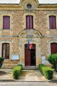 フランス、urval の美しい村 — ストック写真