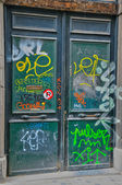 Belgium, picturesque city of Brussels — Stock Photo