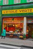Belçika brüksel picturesque city — Stok fotoğraf