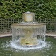 France, a fountain in the Versailles Palace park — Photo #40185055