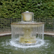 France, a fountain in the Versailles Palace park — Stock Photo #40185055