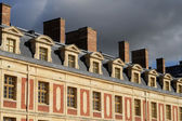 France, Versailles Palace in Ile de France — Foto Stock