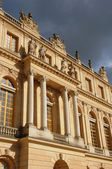 France, Versailles Palace in Ile de France — Stock Photo
