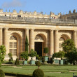 France, classical Versailles palace Orangery — Stock Photo