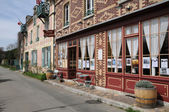 France, picturesque village of Giverny in Normandie — 图库照片