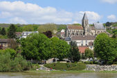 France, picturesque village of Triel sur Seine  — Stock Photo