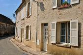 France, picturesque village of Themericourt — Stock Photo