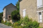 France, the picturesque village of Auvers sur Oise  — Stock Photo