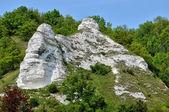 Франция, пейзаж haute остров в val d oise — Стоковое фото
