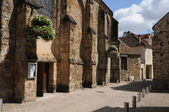 France, the picturesque village of Chevreuse  — 图库照片