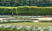Marie Antoinette estate in the parc of Versailles Palace — Foto Stock