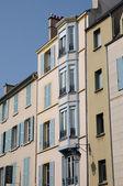 France, the city of Saint Germain en Laye — Stock Photo