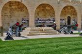 Malta, the picturesque city of Valetta — Foto Stock