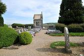 France, the picturesque village of Maudetour — Stock Photo
