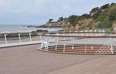 France,  Saint Marc sur Mer in  Loire Atlantique — Stock Photo