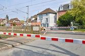 France the city of Villennes sur Seine — Stock Photo