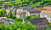 France, the picturesque village of Jumeauville  in les Yvelines — Stock Photo