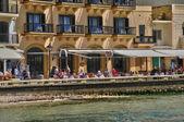 Malta, den pittoreska ön gozo — Stockfoto