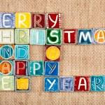Holidays greeting — Stock Photo #16226319