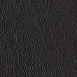 Dark leather texture — Stock Photo