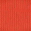 Stock Photo: Red embossed paper