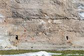 Beton duvar — Stok fotoğraf