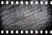 старая гранж диафильм — Стоковое фото