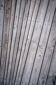 Wooden path texture — Stock Photo