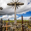 Hill of Crosses — Stock Photo #38876877