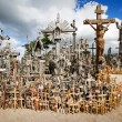 Hill of Crosses — Stock Photo #40306969