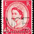 Post stamp from Great Britain   — Stock Photo #42614957