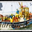 Post stamp from Great Britain       — Stock Photo #44138547