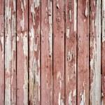 Pelling paint on wood — Stock Photo #46598721