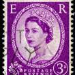 Post stamp from Great Britain    — Stock Photo #46599449