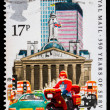 Post stamp from Great Britain      — Stock Photo #47123153