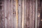 Pelling paint on wood  — Stock Photo