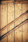 Wooden wall background  — Stock Photo
