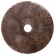 Abrasive disk for metal cutting — Stock Photo #51529807