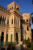 Palacio de Valle in Punta Gorda, Cuba — Stock Photo