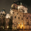 Berlin Cathedral, Germany — Stock Photo