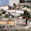Ribeira III, Porto, Portugal - Stock Photo