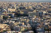 Concrete jungle II, Athens, Greece — Stock Photo