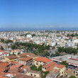 View from the castle, Kalamata, Greece — Stock Photo