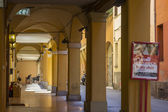 Portico I, Bologna, Italy — Stock Photo