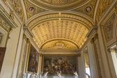 Um dos quartos no uffizi, Florença, Itália — Fotografia Stock