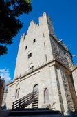 Tour du treseau at Carcassonne — Stock Photo
